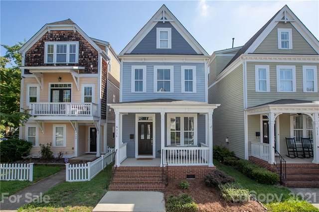 536 Dubois Court, Charlotte, NC 28208 (#3761715) :: Willow Oak, REALTORS®