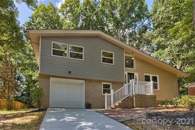 2022 Osborne Street, Kannapolis, NC 28083 (#3761729) :: LePage Johnson Realty Group, LLC