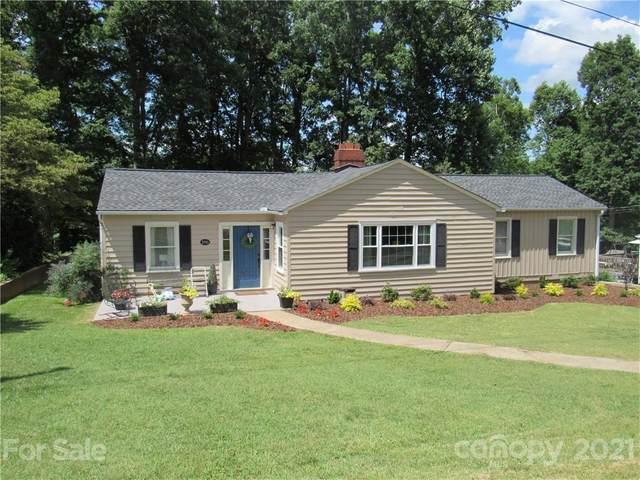 196 Fernwood Drive, Rutherfordton, NC 28139 (#3761768) :: Cloninger Properties