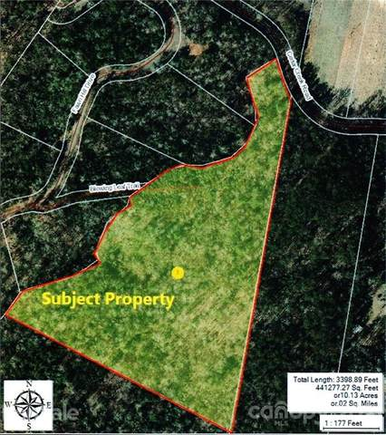 0 Fawn Hill Drive, Lake Lure, NC 28746 (#3761772) :: LePage Johnson Realty Group, LLC