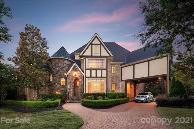200 Eagle Bend Drive, Waxhaw, NC 28173 (#3761779) :: Scarlett Property Group