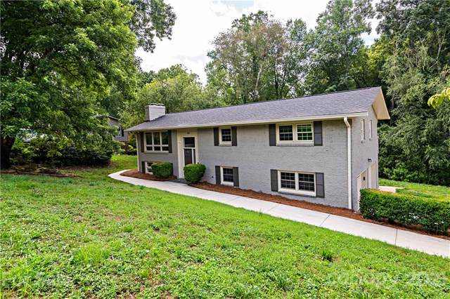 89 Lakemont Park Road, Hickory, NC 28601 (#3761794) :: LePage Johnson Realty Group, LLC