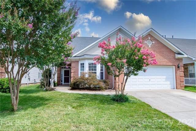 13915 Acorn Creek Lane, Charlotte, NC 28269 (#3761809) :: Keller Williams Realty Lake Norman Cornelius