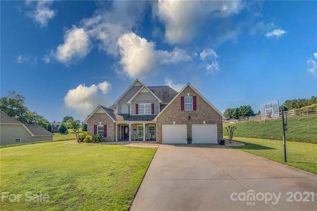 174 Turnberry Way, Forest City, NC 28043 (#3761813) :: Besecker Homes Team