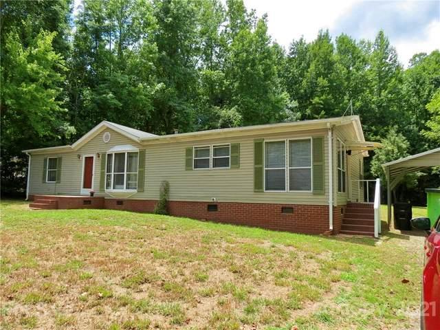 575 Villa Woods Drive, Salisbury, NC 28146 (#3761817) :: Stephen Cooley Real Estate Group