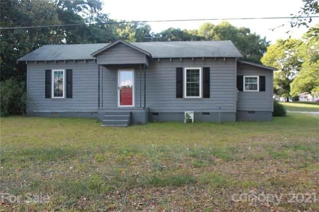 869 Webb Road, Ellenboro, NC 28040 (#3761851) :: Carmen Miller Group
