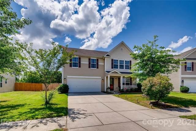13729 Elsie Caldwell Lane, Charlotte, NC 28213 (#3761864) :: Cloninger Properties