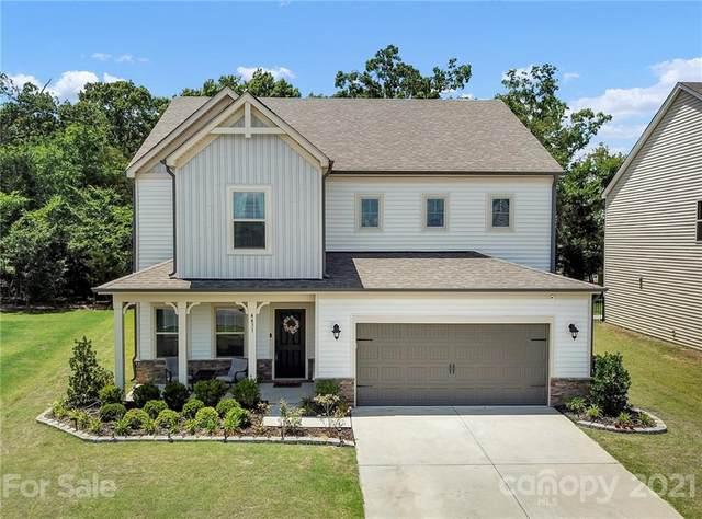 4431 Collingham Drive, Charlotte, NC 28273 (#3761872) :: Cloninger Properties