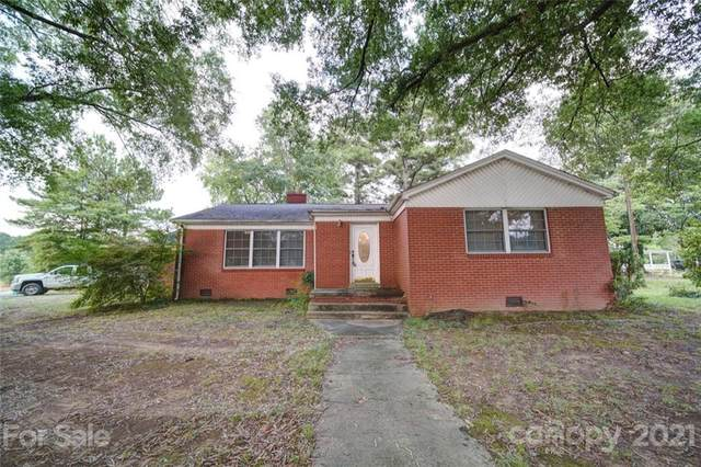 407 S Main Street, Norwood, NC 28128 (#3761881) :: Stephen Cooley Real Estate Group
