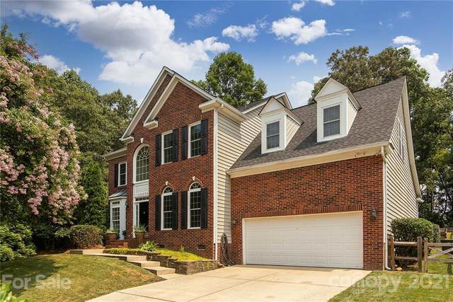 12508 Chickasaw Drive, Huntersville, NC 28078 (#3761882) :: Scarlett Property Group