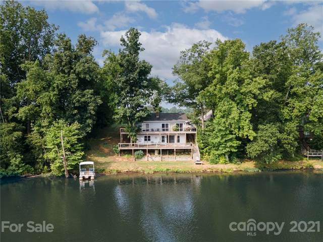 402 Splendor View Road, Richfield, NC 28137 (#3761887) :: Puma & Associates Realty Inc.