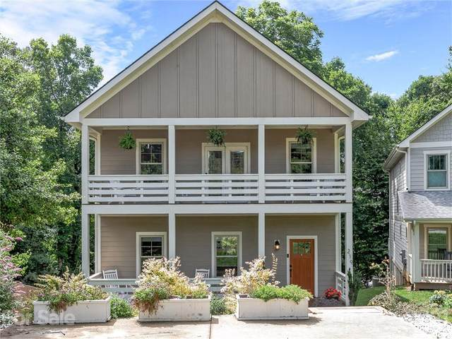 219 Courtland Place, Asheville, NC 28801 (#3761891) :: Stephen Cooley Real Estate Group