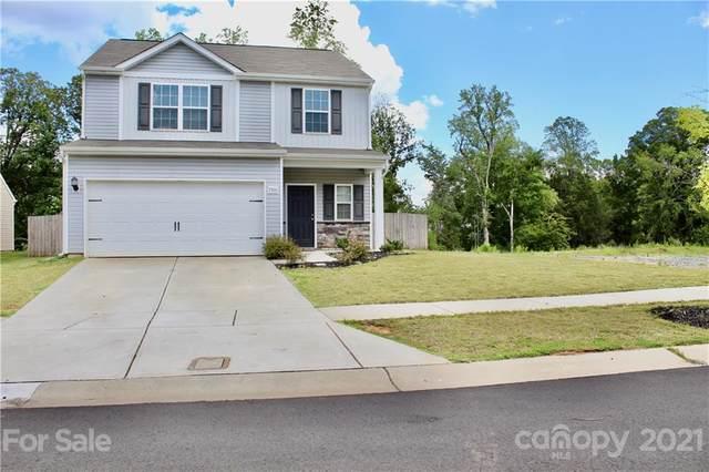 7306 Cuddington Drive, Charlotte, NC 28215 (#3761893) :: Home and Key Realty