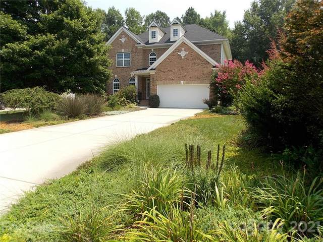 7562 Manakin Place, Indian Land, SC 29707 (#3761900) :: Homes Charlotte