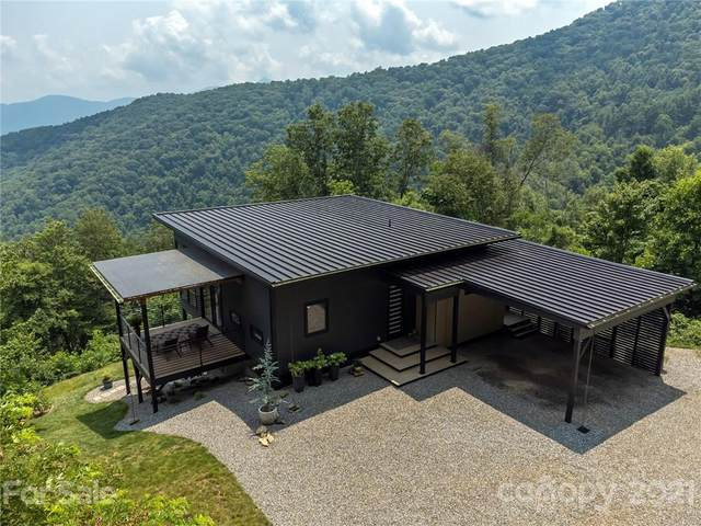 147 Bluff Creek Terrace #15, Candler, NC 28715 (#3761908) :: LePage Johnson Realty Group, LLC