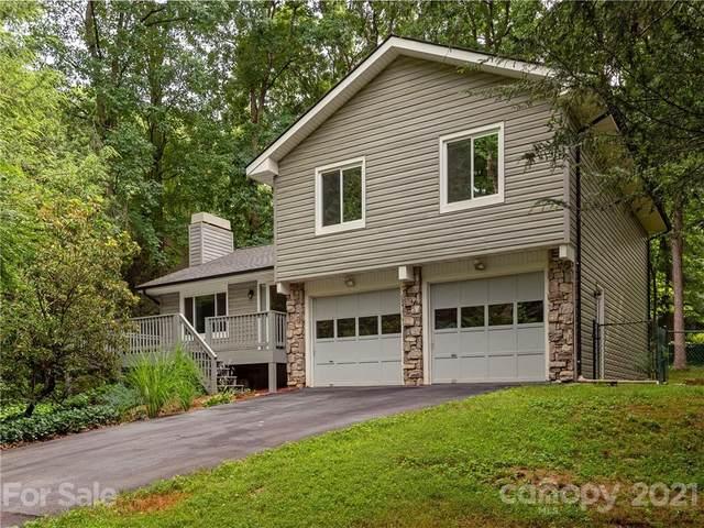 14 S Wildwood Lane, Fletcher, NC 28732 (#3761913) :: Caulder Realty and Land Co.