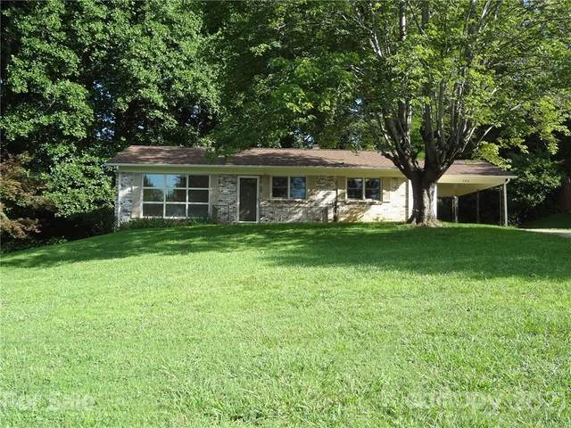 105 Eastwood Park Drive SE, Lenoir, NC 28645 (#3761914) :: Puma & Associates Realty Inc.