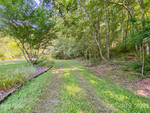 724 Overlook Drive 112R, Flat Rock, NC 28731 (#3761915) :: MartinGroup Properties