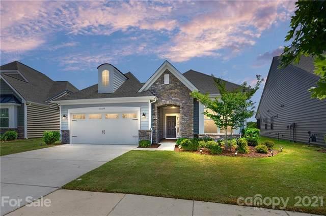 12439 Belmont Mansion Drive, Charlotte, NC 28273 (#3761916) :: Carolina Real Estate Experts