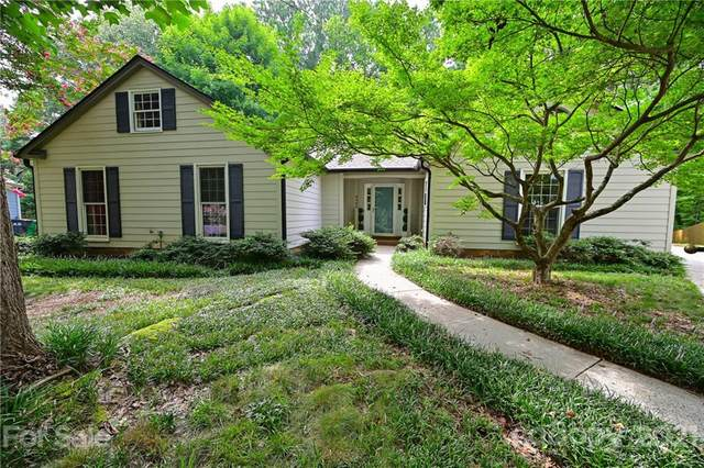 6600 Maris Court, Charlotte, NC 28210 (#3761924) :: Homes with Keeley | RE/MAX Executive