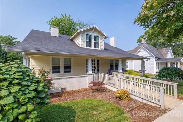408 S Green Street, Morganton, NC 28655 (#3761954) :: LePage Johnson Realty Group, LLC