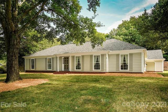 2300 Hamilton Mill Road, Charlotte, NC 28270 (#3761972) :: Cloninger Properties