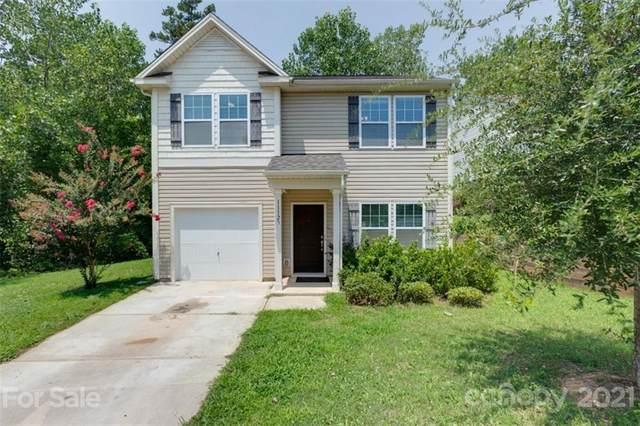 11123 Pointer Ridge Drive, Charlotte, NC 28214 (#3761974) :: The Allen Team
