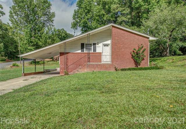 1001 Green Circle Drive, Gastonia, NC 28054 (#3761975) :: Cloninger Properties