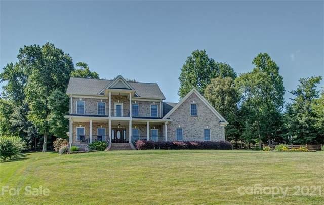 240 Quiet Waters Road, Belmont, NC 28012 (#3761992) :: Cloninger Properties
