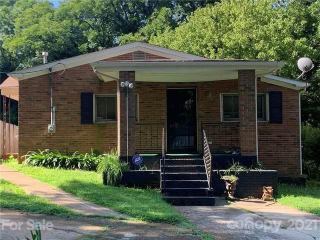 905 Mcarthur Avenue, Charlotte, NC 28206 (#3762005) :: Briggs American Homes