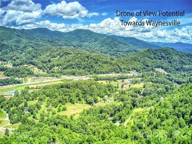 00 Dawnview Drive, Waynesville, NC 28786 (#3762008) :: Keller Williams Realty Lake Norman Cornelius