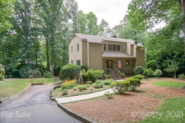 430 17th Ave Drive NE, Hickory, NC 28601 (#3762020) :: Besecker Homes Team