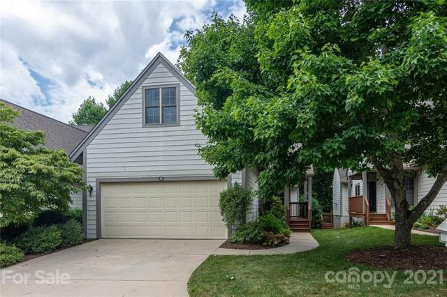 42 Pinnacle Point, Asheville, NC 28805 (#3762031) :: Home Finder Asheville