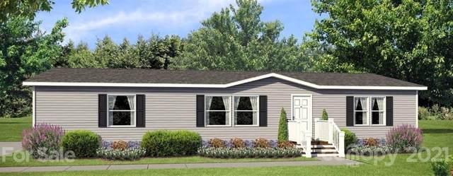 Lot 16 Lowesville Meadows Road, Stanley, NC 28164 (#3762036) :: TeamHeidi®