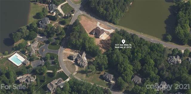 1577 Jack White Drive #196, Rock Hill, SC 29732 (#3762045) :: DK Professionals