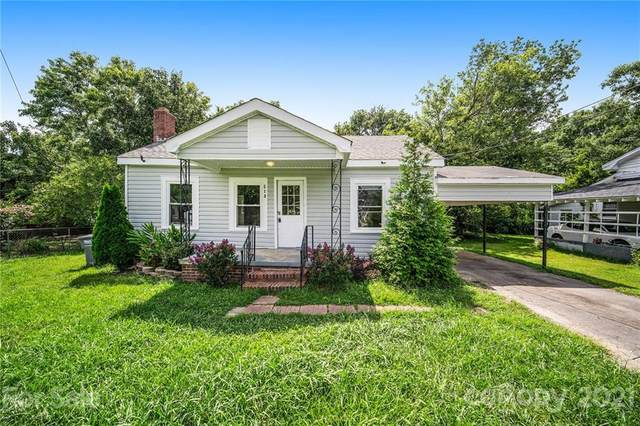 513 Hasty Street, Marshville, NC 28103 (#3762050) :: Premier Realty NC