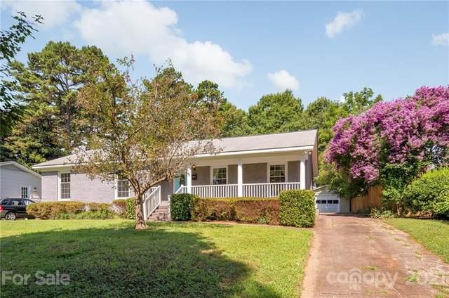 3531 Rosehaven Drive, Charlotte, NC 28205 (#3762080) :: Cloninger Properties
