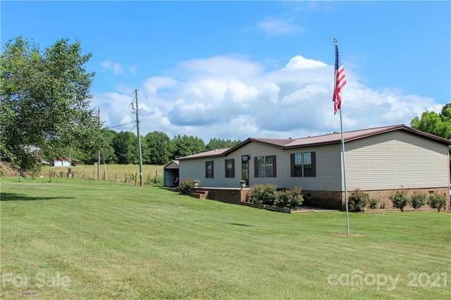 1508 Chatfield Road, Shelby, NC 28150 (#3762084) :: Keller Williams Realty Lake Norman Cornelius