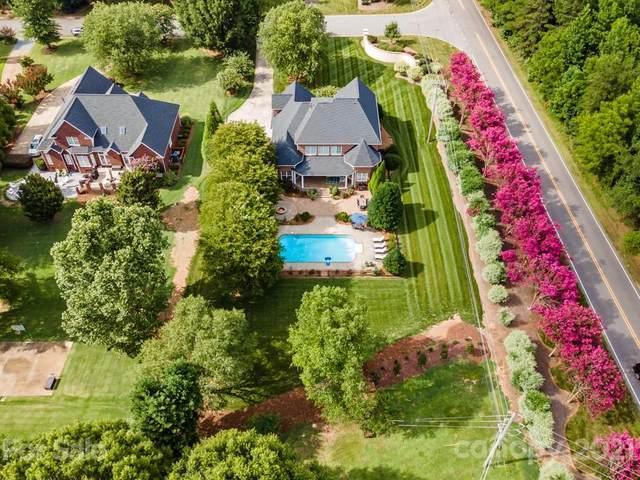 3701 Song Sparrow Drive, Weddington, NC 28104 (#3762101) :: Homes with Keeley | RE/MAX Executive