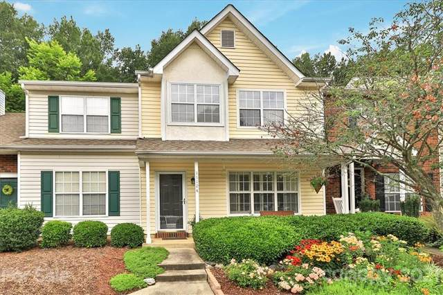 11124 Whitlock Crossing Court, Charlotte, NC 28273 (#3762105) :: LePage Johnson Realty Group, LLC