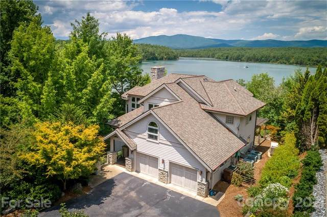 2278 Lake Forest Cove, Nebo, NC 28761 (#3762109) :: SearchCharlotte.com