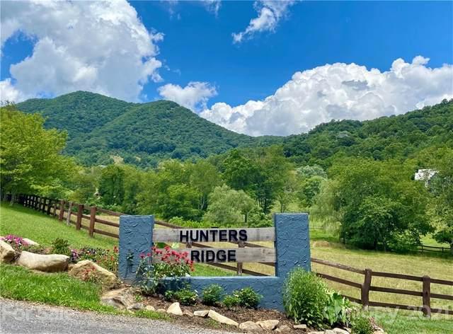 717 Hunters Ridge Road #66, Canton, NC 28716 (#3762123) :: Modern Mountain Real Estate