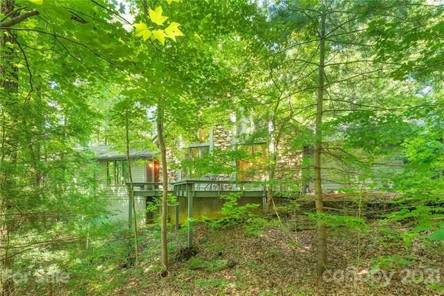 195 Timber Creek Road, Hendersonville, NC 28739 (#3762129) :: Hansley Realty