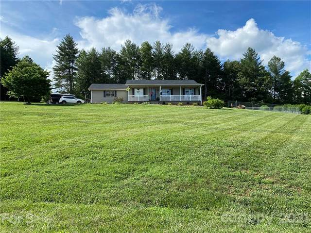 24 Moser Circle, Taylorsville, NC 28681 (#3762131) :: Cloninger Properties