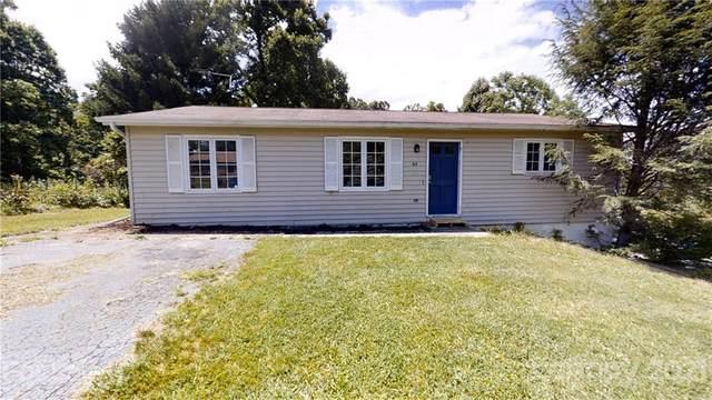 62 Kennedy Road Annex, Weaverville, NC 28787 (#3762134) :: Keller Williams Professionals