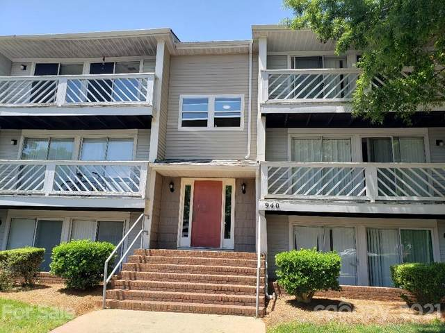 9401 Old Concord Road F, Charlotte, NC 28213 (#3762150) :: LePage Johnson Realty Group, LLC