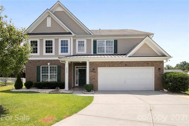10900 Hat Creek Lane, Davidson, NC 28036 (#3762154) :: Exit Realty Elite Properties