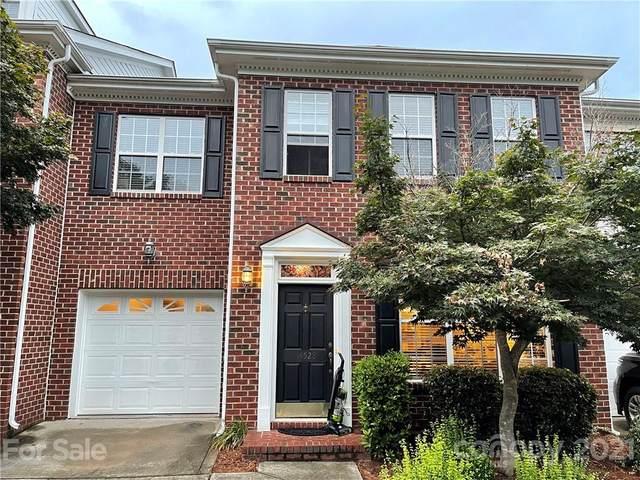 14528 Adair Manor Court, Charlotte, NC 28277 (#3762158) :: Burton Real Estate Group