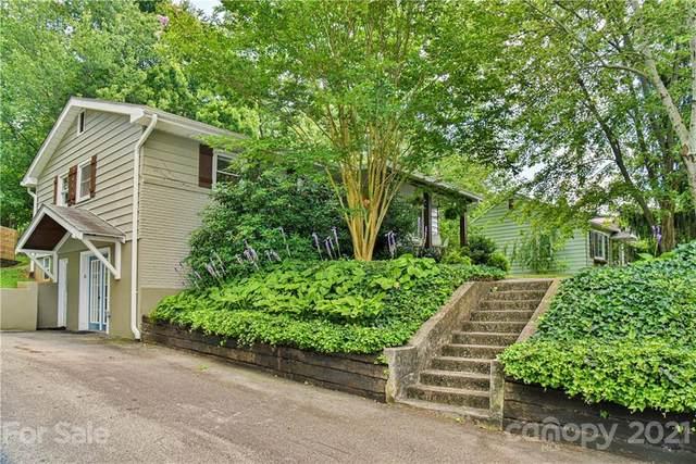 46 Garden Circle, Asheville, NC 28806 (#3762207) :: LePage Johnson Realty Group, LLC