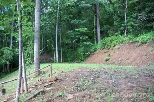 551 Tree Top Lane #22, Waynesville, NC 28785 (#3762248) :: Carver Pressley, REALTORS®
